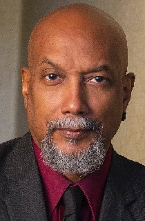 Ajamu Baraka (Green V.P. nominee)
