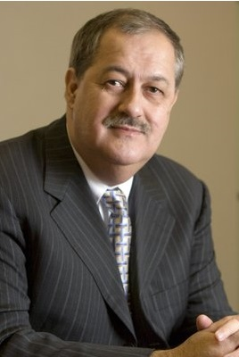 Don Blankenship (former WV Senate nominee)